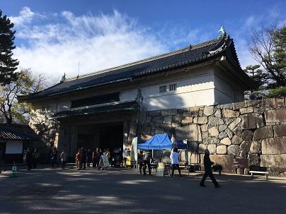 名古屋城門櫓