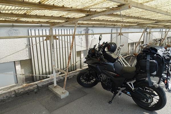 丸亀城駐車場
