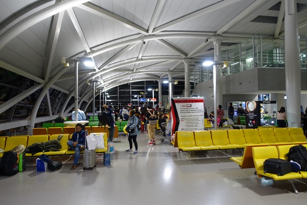 関西国際空港-北ウィング