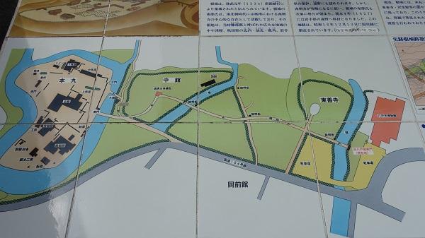 根城MAP