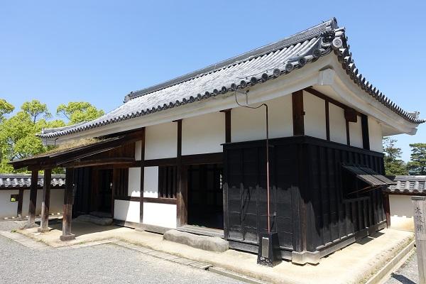 松江城太鼓櫓
