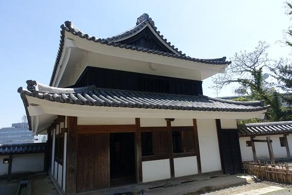 松江城南櫓