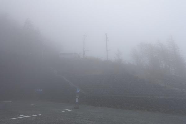 富士山スカイライン展望台