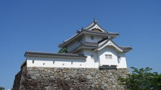 甲府城稲荷櫓
