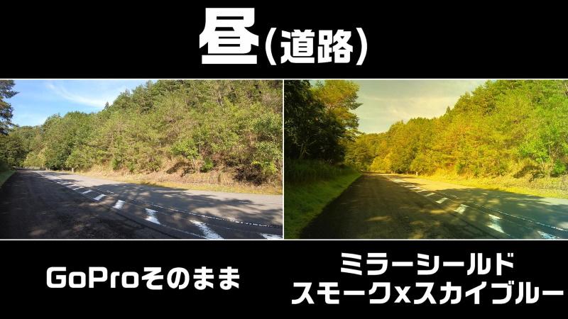 昼(道路)※GoPro映像から切り抜き